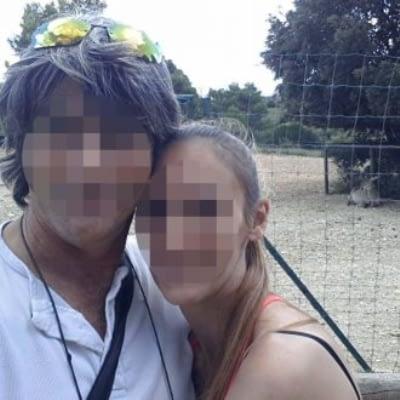 Jeune couple bi pour quinqua marseillais
