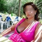 Femme mûre Marseillaise recherche partenaire plus jeune